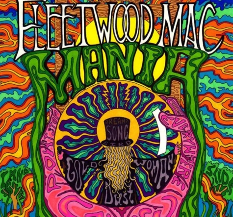 Fleetwood Mac Mania